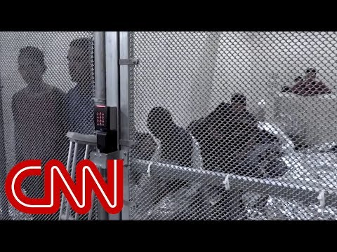 See What Zero Tolerance at Border Really Looks Like!
