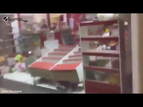 """A magnitude 7 8 earthquake in Ecuador """"April 16, 2016"""""""