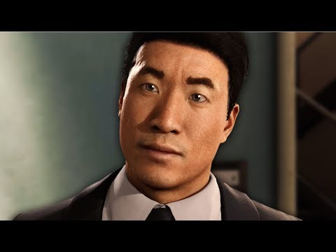 MARTIN LI'S SECRETS! | Spider-Man - Part 5