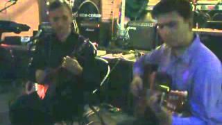 "Gomes ""Romance""  (balalaika and guitar version)"