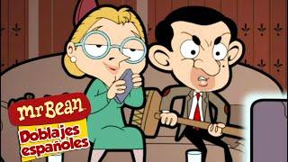 Noche de cita | Mr Bean Animado | Episodios Completos | Viva Mr Bean