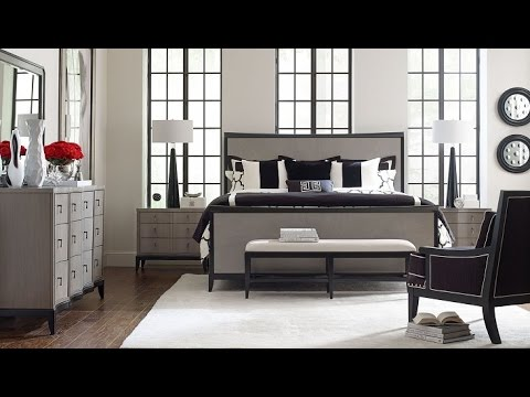 Symphony Bedroom Collection (5640) By Legacy Classic
