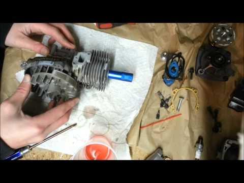 Hpi Baja Engine Rebuild