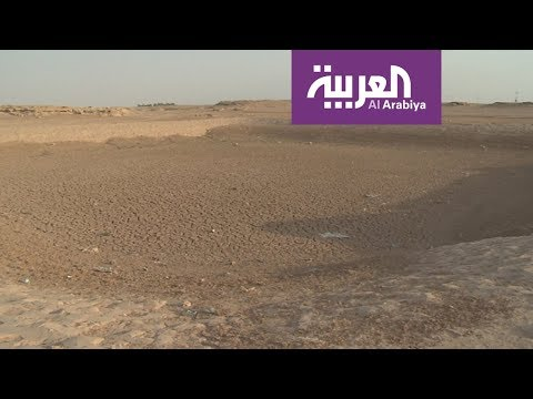 صحراء السعودية أبهرت العالم الاسترالي
