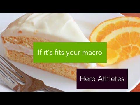 โภชนาการเบื้องต้น #11 IIFYM, Flexible Diet คืออะไร (Nutritional Basic #11)
