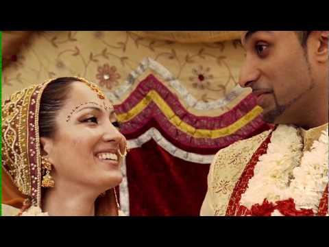 Rites of Passage - Hindu Wedding - YouTube