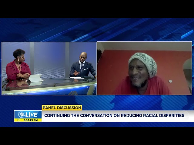 The Conversation Continues: Reducing Racial Disparities | Panel Discussion | CVMTV