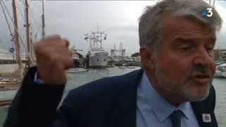Déclassement du plateau nautique de La Rochelle, la justice se donne un mois pour trancher