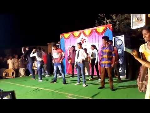 Kalangal maru Dance GSCI Nandi wadeeman