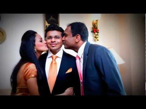 Jerry Varghese Weds Rubal Kapoor