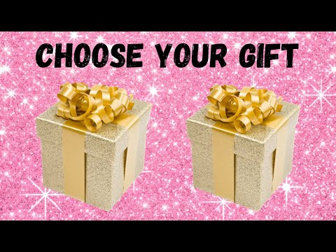 CHOOSE YOUR GIFT / ELIGE TU REGALO #4