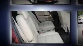 2008 Ford Taurus X Limited SUV in Lawrence, KS 66044