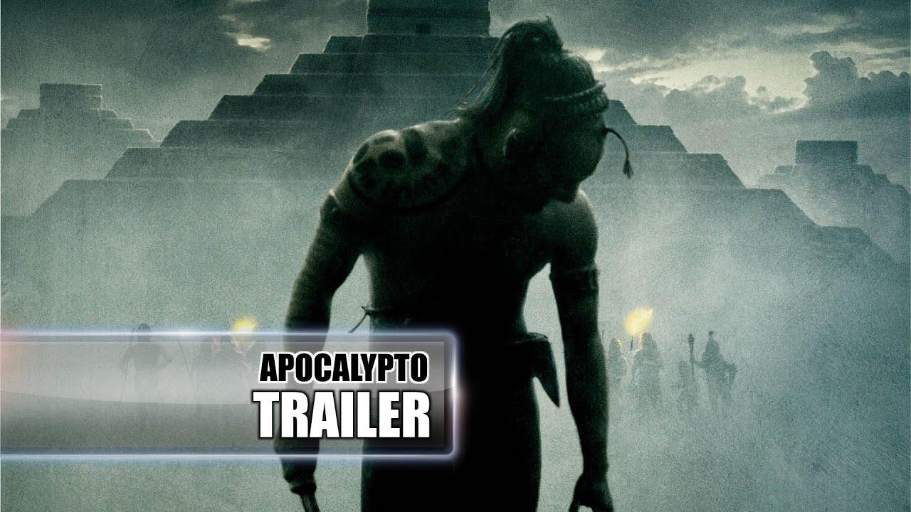 Download Apocalypto - Trailer