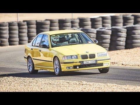 BMW 323i E36 Classic Review