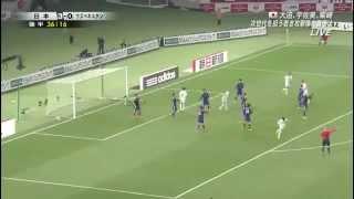 Japan 5 Uzbekistan 1 Kirin Cup 2015