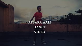 Apsara Aali || Edm mix || robotics || Beat kill || ft ash || dance video