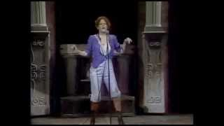 Meet The Harlettes -  Up The Ladder To The Roof - Bette Midler