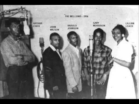 MELLOWS - Sweet Lorraine - Celeste 3004 - 1956