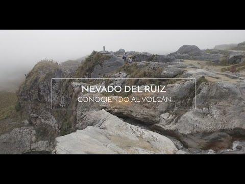 Film 3   Nevado Del Ruiz  Knowing the Volcano   SUBTITLES