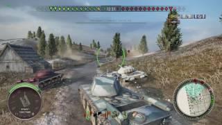 FCM 50 t or STA-2? (FCM Gameplay )