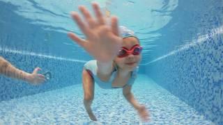 Грудничковое плавание в Ростове-на-Дону | Академия Детства  #14