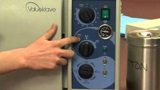Autoclave Part 2 - Medical Assistant Skills Video #10