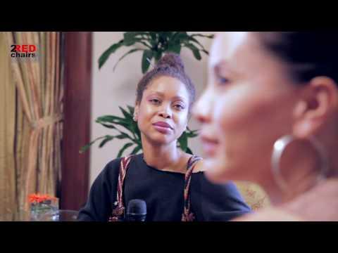 Work Reel: Interview with Erykah Badu