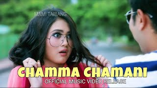 Chama Chamani || Roshan & Gapelina || Prabin || Official Music Video Release 2018