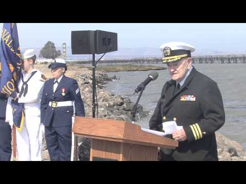 69th Commemoration of The Port Chicago Naval Magazine explosion July 20, 2013 (part 1 of 10)