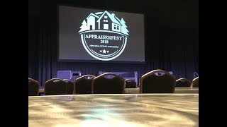 APPRAISERFEST 2018 Recap Trailer!! It was a HAPPENING!