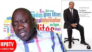 MPBTV Actualité Compliquée14-03-Kabila refuse d'enterrer Rossy Mukendi -Katumbi plagie Noel Tshiani?