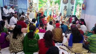 Kumar Ramudit Bhajan - Raama Raama Bhaju Raam Raam, Sept. 2016