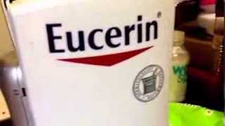 Eucerin lotion find it at Walgreen Thumbnail