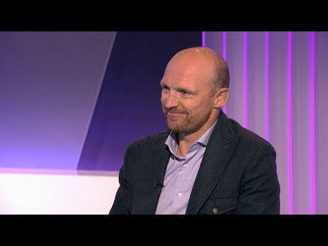 Matt Dawson: 'Get yourself checked for Lyme Disease'