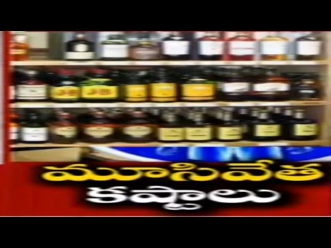 SC Orders Ban on Sale of liquor at shops within 500 metres of Highways