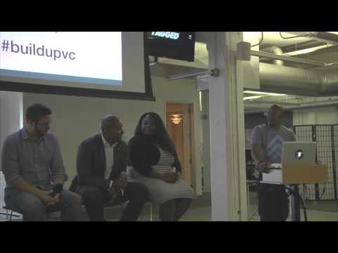BUILDUP.vc - Building Innovation Panel: Wearables, Drones, Hardware Startups, Investors and Patents