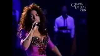 Gloria Estefan - Coming Out Of The Dark (Live 1991)