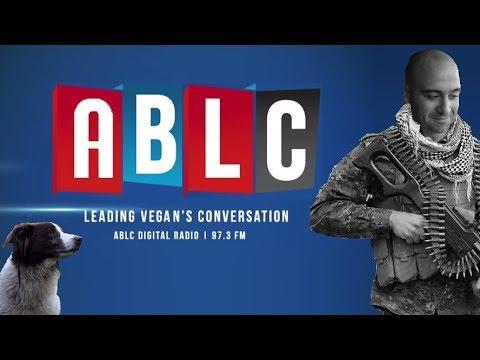 ABLC Digital Radio E01: The Politics of Vegan Community /Movement Building