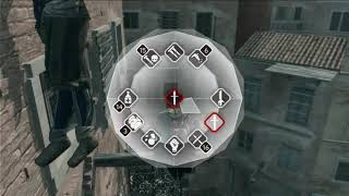 Assassin's Creed 2 - Side Mission: Assassination Contract