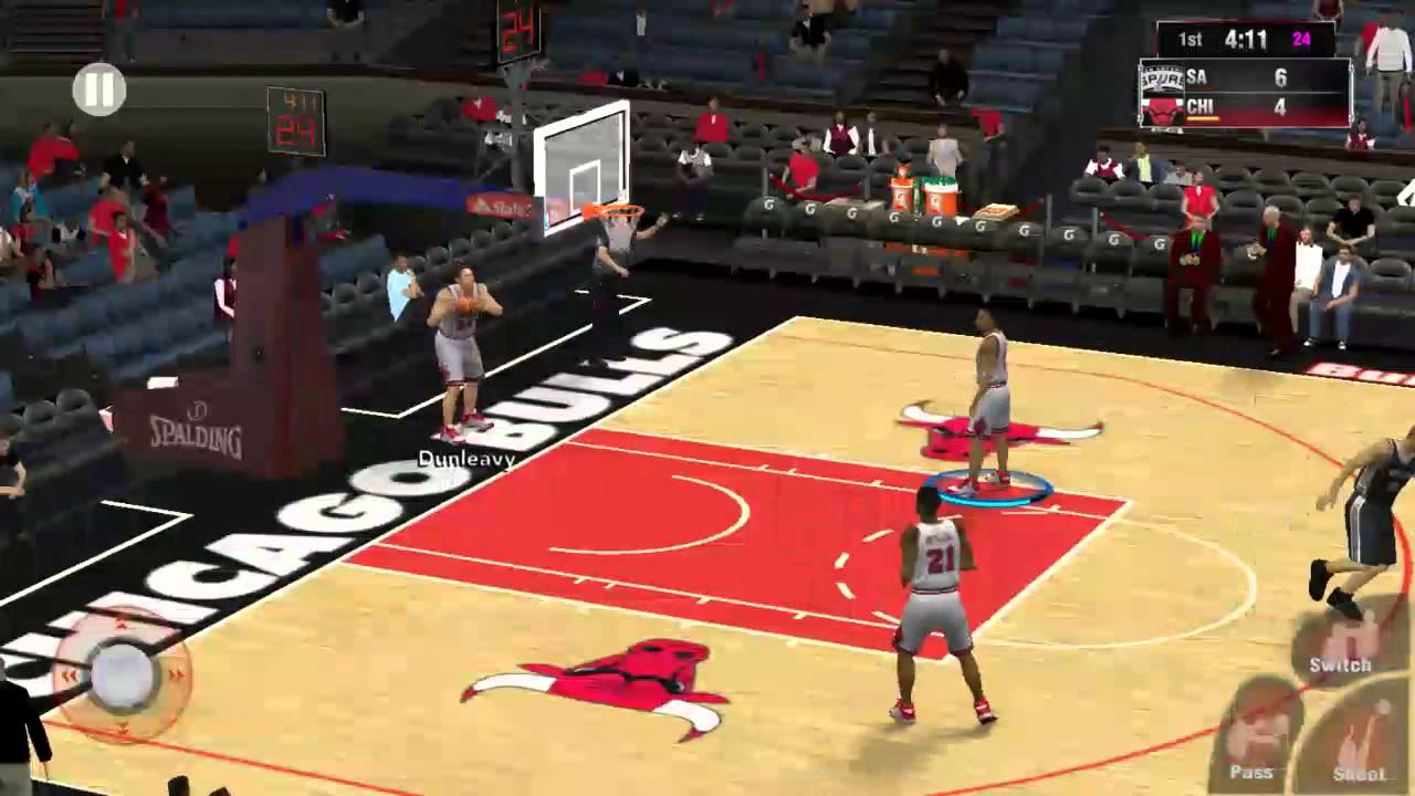 2k15 apk free download for android