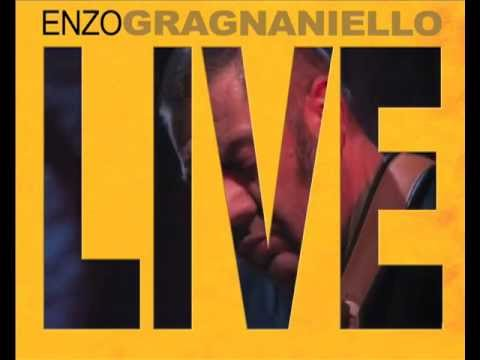 CRETA - LIVE ENZO GRAGNANIELLO - CD audio - Teatro Trianon 2012 -