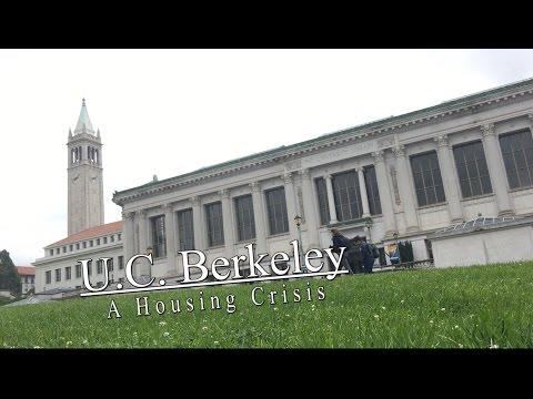 UC Berkeley - A Housing Crisis
