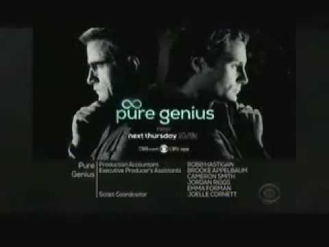 Assistir Pure Genius S01E08 - 1ª Temporada Ep 8 - Legendado Online