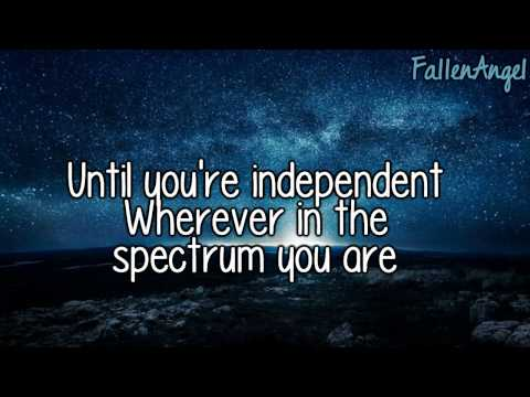 Boyinaband - Spectrum Lyrics Ft. Minx and Cry