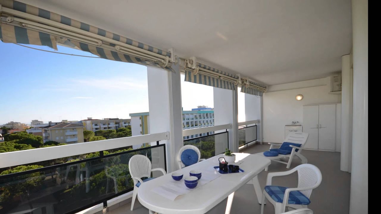 Vendita Appartamenti Bibione Fronte Mare Agenzia Europa: Condominio Auriga Del Sol Bibione Appartamento In Vendita