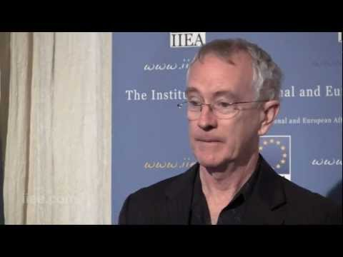 Prof. Steve Keen on Debunking Economics