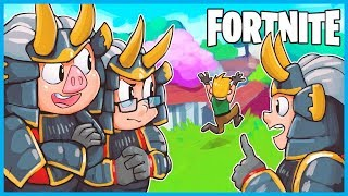 *NEW* SHOGUN SAMURAI SKIN in Fortnite: Battle Royale! (Fortnite Funny Moments & Fails)
