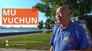 постер к видео Чтобы ОСТАТЬСЯ СИЛЬНЫМ - Старый осел идет в гору - Му Юйчунь