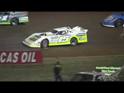 $12,000 to win Lucas Oil Late Models A Feature Races July 15, 2017 11th Annual CMH Diamond Nationals