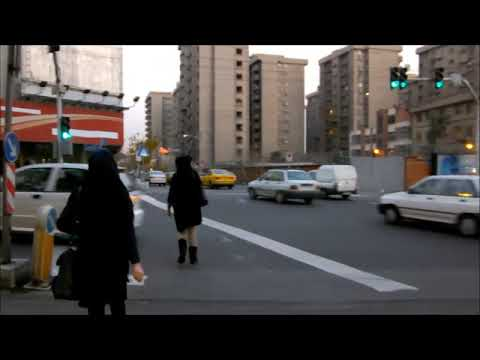 What to expect from the streets of Tehran, Iran